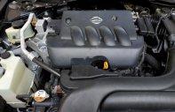 Bán Nissan Teana 2.0AT 2011, màu đen, nhập khẩu   giá 445 triệu tại Thanh Hóa