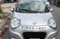 Bán ô tô Tobe Mcar 1.4 AT sản xuất năm 2010, màu bạc, xe nhập giá 120 triệu tại Quảng Ninh