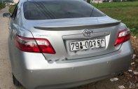 Cần bán xe Toyota Camry LE 2.4 đời 2008, màu bạc, nhập khẩu chính chủ giá 495 triệu tại Khánh Hòa