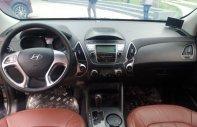 Cần bán xe Hyundai Tucson sản xuất năm 2010, màu đen, nhập khẩu nguyên chiếc giá 505 triệu tại Hà Nội