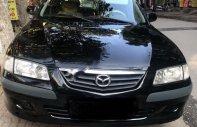 Cần bán lại xe Mazda 626 đời 2001, màu đen số sàn giá cạnh tranh giá 184 triệu tại Ninh Bình