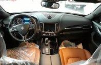 Cần bán Maserati Levante sản xuất năm 2017, màu trắng, xe nhập giá 5 tỷ 662 tr tại Tp.HCM