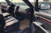 Xe Hyundai Santa Fe đời 2007, màu đen, nhập khẩu nguyên chiếc như mới giá 455 triệu tại Hà Nội