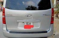 Cần bán Hyundai Grand Starex sản xuất 2008, màu bạc giá 429 triệu tại Tiền Giang