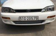 Bán ô tô Toyota Camry 2000, màu trắng, xe nhập chính chủ, giá tốt giá 199 triệu tại Tp.HCM
