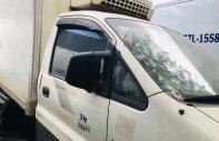 Bán Hyundai Libero đời 2002, màu trắng, xe nhập, giá 85tr giá 85 triệu tại Tp.HCM