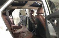 Cần bán lại xe Hyundai Tucson 2.0 AT 4WD sản xuất năm 2012, màu trắng, nhập khẩu Hàn Quốc chính chủ, giá 540tr giá 540 triệu tại Hà Nội