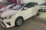 Bán Toyota Yaris AT sản xuất năm 2016, màu trắng, xe nhập như mới giá Giá thỏa thuận tại Hà Nội