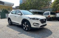 Cần bán Hyundai Tucson năm sản xuất 2018, màu trắng mới chạy 2000km, 880tr giá 880 triệu tại Hà Nội