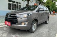 Cần bán lại xe Toyota Innova 2.0E sản xuất năm 2018, số sàn giá 670 triệu tại Hà Nội