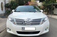 Cần bán Toyota Venza 3.5 AWD 2010, màu trắng, nhập khẩu   giá 695 triệu tại Tp.HCM
