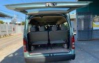 Cần bán Toyota Hiace 2.5 2007, đồng sơn đẹp, giá tốt giá 225 triệu tại Đồng Nai