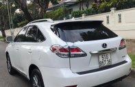 Bán Lexus RX đời 2011, màu trắng, xe nhập giá 1 tỷ 350 tr tại Tp.HCM