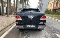 Bán Mazda BT 50 3.2L 4x4 AT sản xuất 2013, màu đen, xe nhập, số tự động giá 430 triệu tại Hải Dương