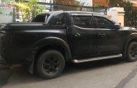 Bán Nissan Navara EL sản xuất 2018, màu đen, xe nhập, số tự động   giá 560 triệu tại Tp.HCM