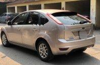 Cần bán Ford Focus 1.8 AT năm sản xuất 2010, màu vàng, xe gia đình  giá 315 triệu tại Hà Nội