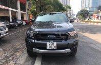 Cần bán Ford Ranger Wildtrak 2.0L 4x4 AT sản xuất năm 2018, màu xám, xe nhập số tự động, 795tr giá 795 triệu tại Hà Nội