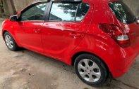 Bán Hyundai i20 1.4 AT đời 2011, màu đỏ, nhập khẩu   giá 295 triệu tại Hà Nội