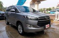 Bán Toyota Innova 2.0E năm sản xuất 2018, số sàn giá 600 triệu tại Hà Nội