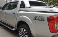 Cần bán Nissan Navara VL 2.5 AT 4×4 năm sản xuất 2015, màu bạc, xe nhập  giá 599 triệu tại Hà Nội