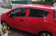 Cần bán gấp Chevrolet Spark Duo Van 1.2 MT đời 2018, màu đỏ giá 225 triệu tại Hải Phòng