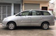 Bán Toyota Innova G sản xuất năm 2010, số sàn, giá 329tr giá 329 triệu tại Hà Nội