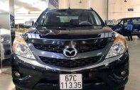 Cần bán xe Mazda BT 50 năm 2013, màu đen, nhập khẩu nguyên chiếc giá 468 triệu tại An Giang
