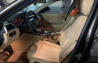 Bán BMW 320i đời 2016, màu nâu, xe nhập đẹp như mới giá 1 tỷ 150 tr tại Tp.HCM