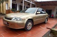 Bán ô tô Ford Laser đời 2000, màu vàng như mới giá 115 triệu tại Phú Thọ