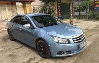 Bán ô tô Chevrolet Lacetti 2010, xe nhập giá 225 triệu tại Ninh Bình