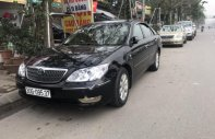 Bán Toyota Camry 3.0V năm sản xuất 2003, màu đen, chính chủ giá 295 triệu tại Hà Nội