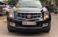 Cần bán lại xe Cadillac SRX 3.0 V6 năm 2010, màu đen, nhập khẩu nguyên chiếc giá 899 triệu tại Hà Nội