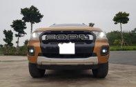 Bán Ford Ranger Wildtrak 2.0L 4x2 AT năm sản xuất 2018, xe nhập như mới giá 768 triệu tại Hà Nội