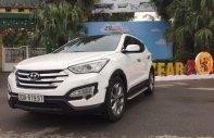 Bán Hyundai Santa Fe sản xuất năm 2013, màu trắng, xe nhập  giá 846 triệu tại Hà Nội