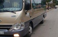 Bán xe Hyundai County năm 2012, chính chủ, giá tốt giá 710 triệu tại Hà Nội