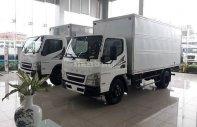 Bán xe tải Nhật Bản Mitsubishi 3,5 tấn thùng dài 4.3m, hỗ trợ trả góp, lãi thấp, giá từ 200tr giá 647 triệu tại Hà Nội