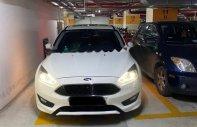 Bán Ford Focus Sport năm 2018, màu trắng, giá 690 triệu giá 690 triệu tại Hà Nội