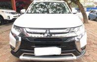 Bán xe Mitsubishi Outlander 2.4 CVT năm sản xuất 2016, màu trắng, xe nhập, giá tốt giá 900 triệu tại Hà Nội