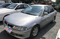 Bán xe Mitsubishi Lancer năm 2001, màu bạc, giá chỉ 98 triệu giá 98 triệu tại Tp.HCM