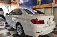 Cần bán lại xe BMW 5 Series 535i đời 2014, màu trắng, nhập khẩu nguyên chiếc giá 1 tỷ 340 tr tại Hà Nội