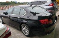 Bán BMW 520i 2012, màu đen, nhập khẩu  giá 820 triệu tại Hà Nam