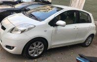 Bán Toyota Yaris đời 2009, màu trắng, xe nhập, xe gia đình  giá 333 triệu tại Hà Nội