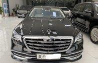 Bán Mercedes Maybach S450 ,đăng ký 2018,xe đẹp,biển vip,1 chủ từ đầu . giá 6 tỷ 380 tr tại Hà Nội