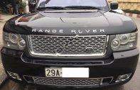 Cần bán gấp LandRover Range Rover năm sản xuất 2010, màu đen, xe nhập giá 1 tỷ 490 tr tại Hà Nội