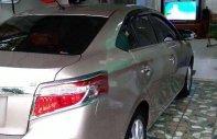 Cần bán Toyota Vios 2015 xe gia đình, giá 450tr giá 450 triệu tại Bình Dương