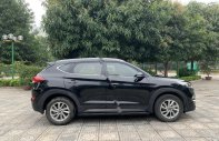 Bán xe Hyundai Tucson 2.0 AT sản xuất năm 2015, màu đen, nhập khẩu nguyên chiếc, giá chỉ 715 triệu giá 715 triệu tại Hà Nội