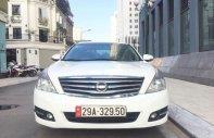 Cần bán xe Nissan Teana năm 2011, màu trắng, 465 triệu giá 465 triệu tại Hà Nội