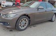 Cần bán lại xe BMW 3 Series 320i 2015, màu nâu, nhập khẩu giá 875 triệu tại Hà Nội