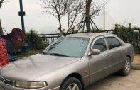 Bán Mazda 626 sản xuất năm 1997, màu bạc, xe nhập giá 79 triệu tại Quảng Ninh