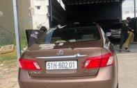 Bán Lexus ES đời 2008, màu nâu, nhập khẩu giá 850 triệu tại Tp.HCM